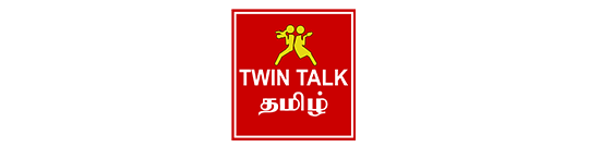 Twin Talk Tamil