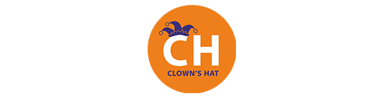 CLOWN'S HAT