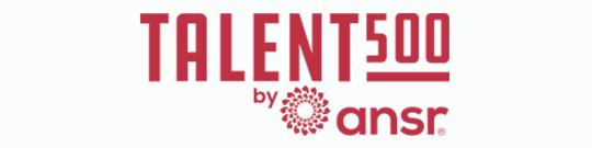 Talent500 by ANSR
