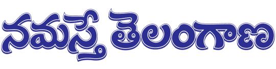 నమస్తే తెలంగాణ