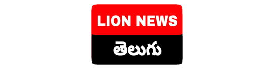 Lion News Telugu
