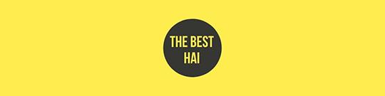 The Best Hai