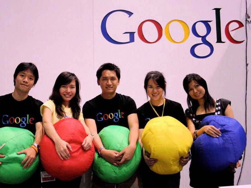 Google settles underpaid female workers & Asian applicants who faced discrimination with $3 million - East Coast Daily Eng | DailyHunt Lite
