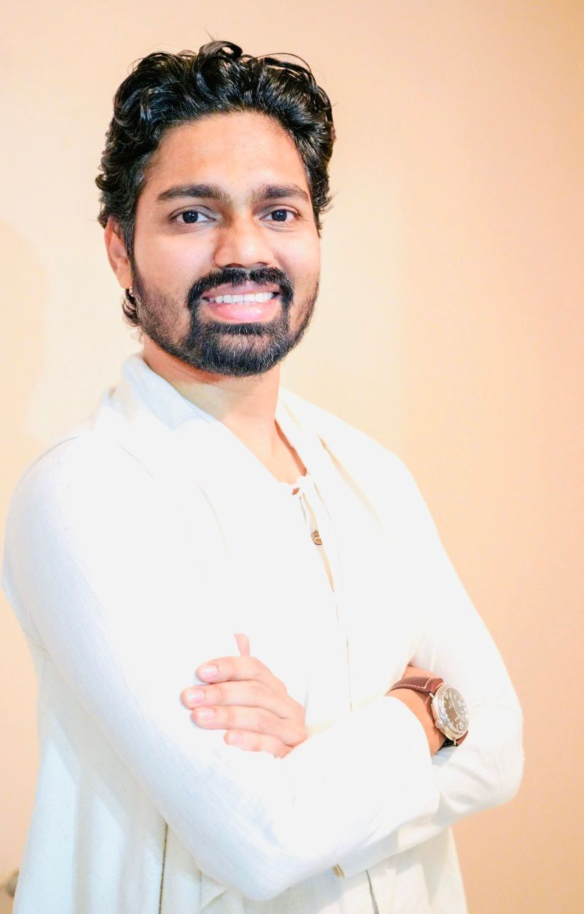 Anil Shetty – Independent investment banker & Politician.