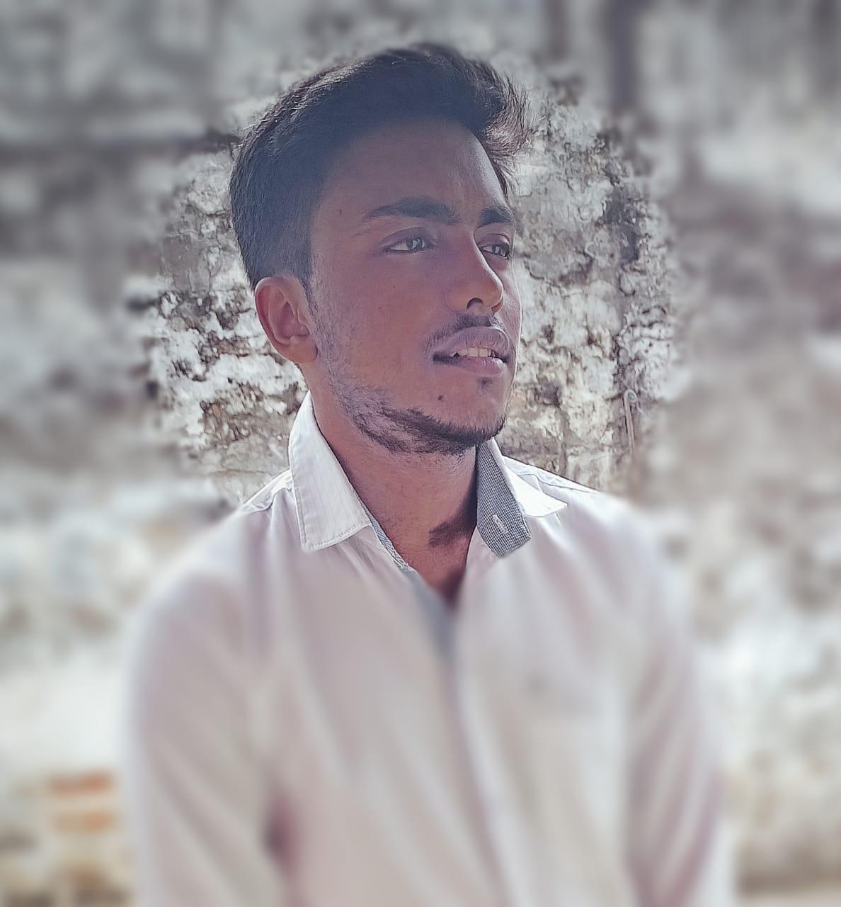 Aadarsh Raj