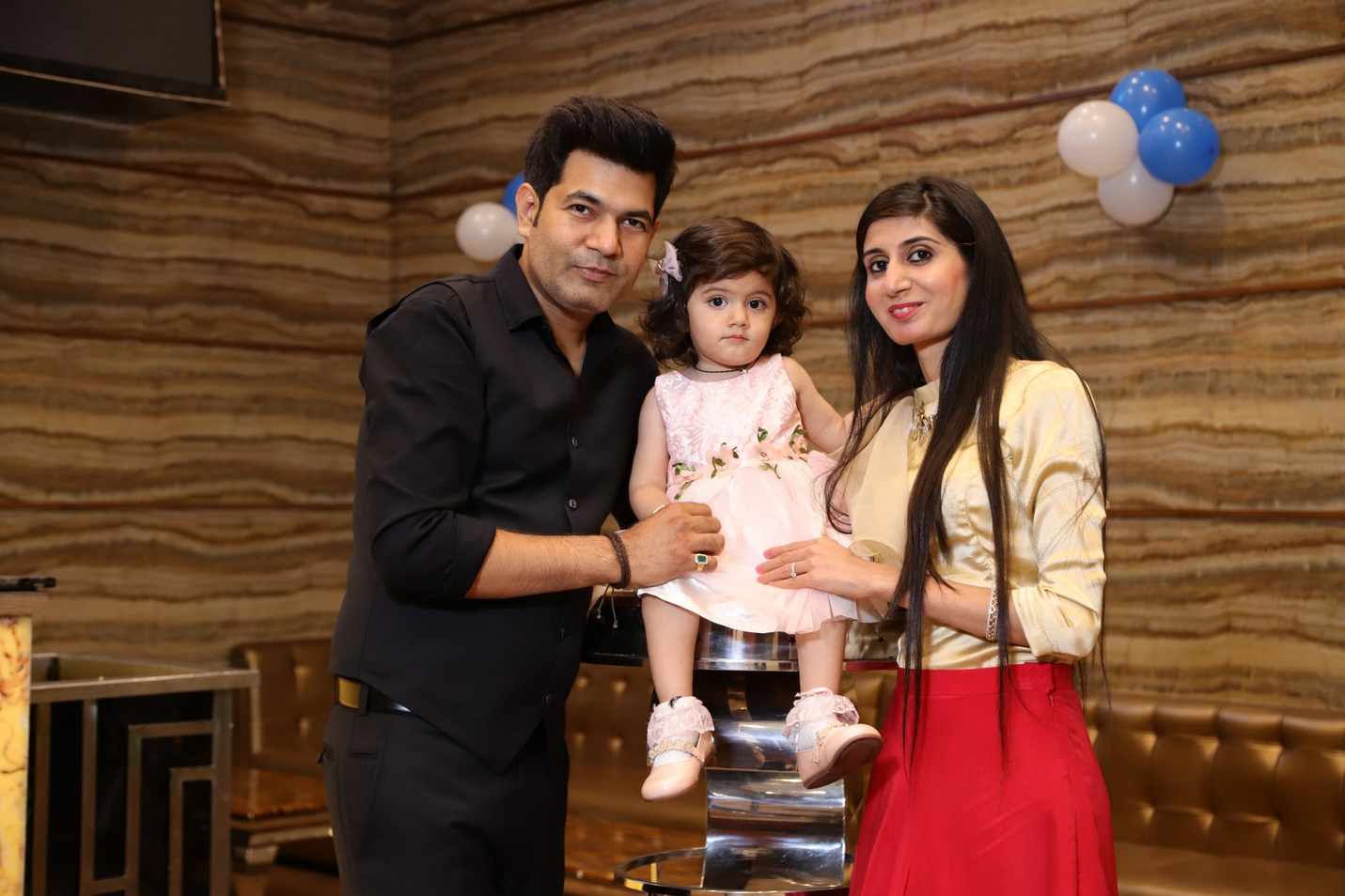 I'm a Blogger, that's my Superpower- Mridula Khanna Arora